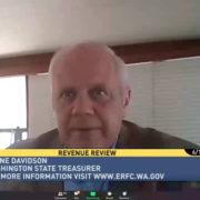 Duane Davidson ERFC meeting
