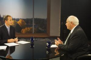 TVW interview