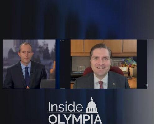 Inside Olympia tv show