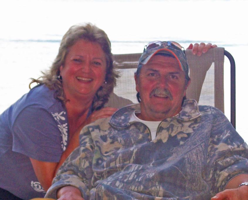 Meet the Treasurer's Staff: Tammy Risner